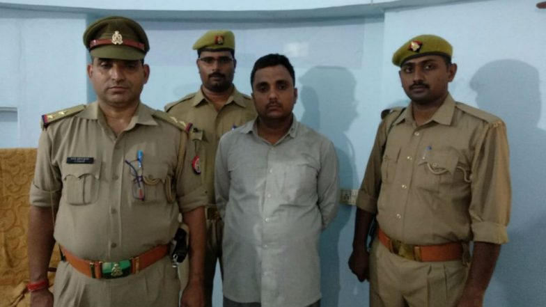 After Three Journalists, UP Police Arrest Another Person For 'Defaming' Yogi Adityanath