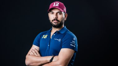 Yuvraj Singh to Play for Kolkata Knight Riders in IPL 2020 After Chris Lynn Released Ahead of Player Auction? KKR CEO Venky Mysore Has THIS to Say!