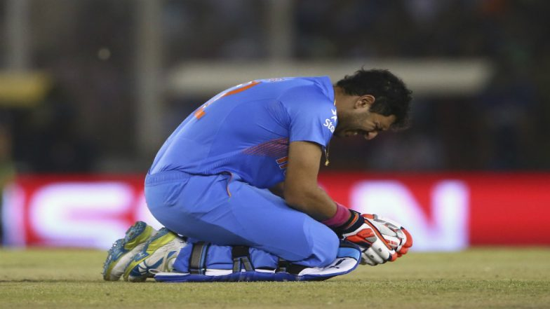 Yuvraj Singh Retirement: Not Just International Cricket Also Says Goodbye to IPL