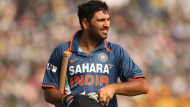Yuvraj Singh Invites Media for Interaction, Sparks Retirement Speculation