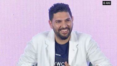 Yuvraj Singh to Play for Toronto Nationals in Global T20 Canada 2019