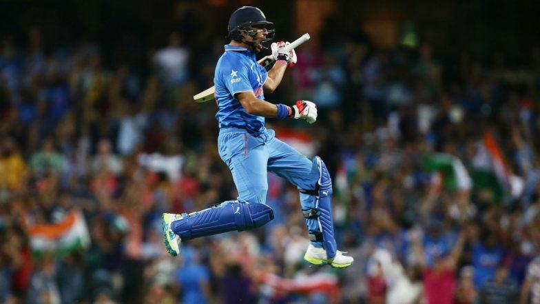 Yuvraj Singh Retires: Cricket Has Given Me Everything I Have, Says Yuvi
