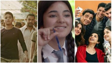 Zaira Wasim Quits Films: A Look Back at Her 5-Year Long Bollywood Journey
