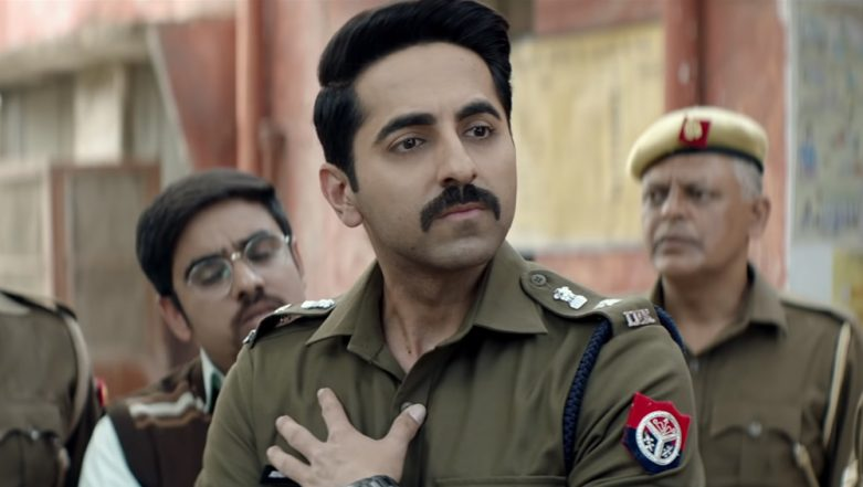 Ayushmann Khurrana's Article 15 Wins the Audience Award  at London Indian Film Festival 2019