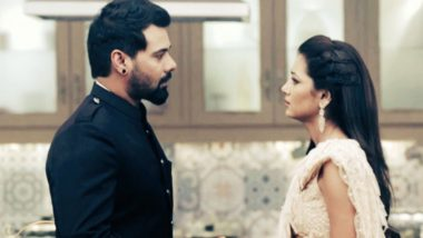 Kumkum Bhagya June 12, 2019 Written Update Full Episode: Abhi Misses Pragya as He Thinks About Rhea's Wrongdoings!