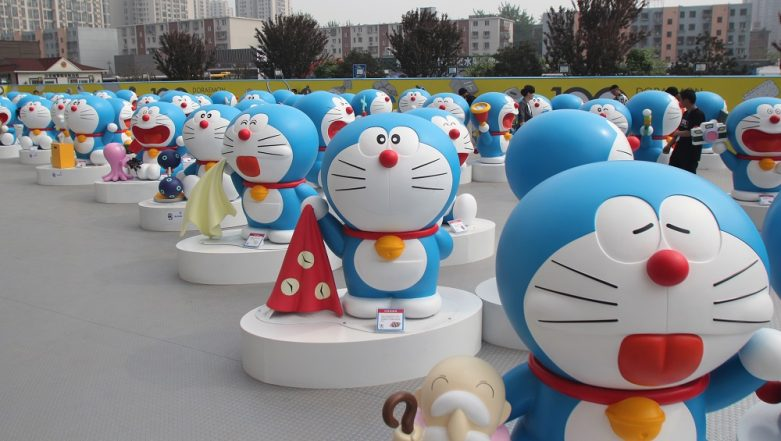 Doraemon Exhibition in China: Over a Month-Long Exhibition Opens in Suzhou