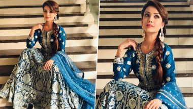 Adaa Khan on Life as an Actor – 'An Actor's Life Is As Hard As A Labourer's Job'