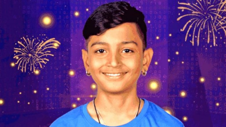 Rising Star 3 Finale: 12-Year-Old Aftab Singh Wins the Singing Reality Show Defeating Diwakar Sharma