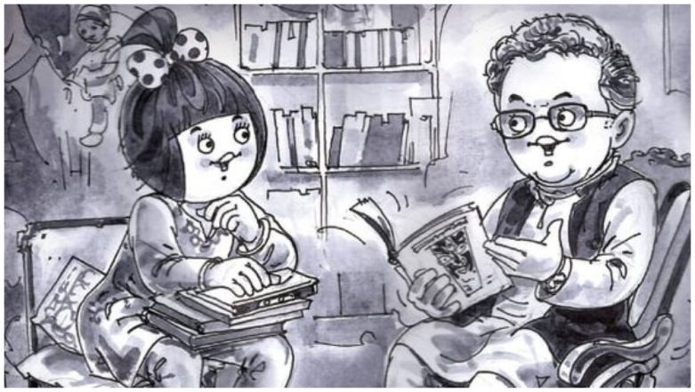 Girish Karnad Passes Away: Amul Topical Pays an Emotional Tribute to Late Actor