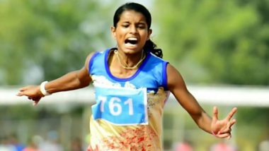 Kerala Athletes Chosen First by AFI For Dope Test As Per New State Doping Rules