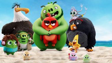 'Angry Birds' Spin-Off Would Be Fun, Says John Cohen