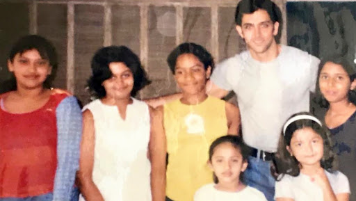 Hrithik Roshan and Alia Bhatt's Childhood Picture Will Make You Take a Trip Down the Memory Lane
