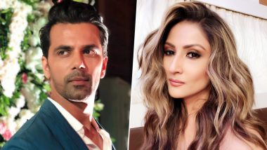 Urvashi Dholakia on Cold War With Ex Anuj Sachdeva: 'If We Can Work With Strangers, Why Not Our Ex-Boyfriend