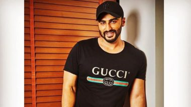 Happy Birthday Arjun Kapoor: The Doting Brother to Sisters Anshula, Janhvi and Khushi