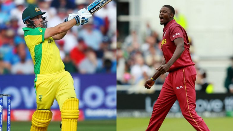 Australia vs West Indies Betting Odds: Free Bet Odds, Predictions and Favourites During AUS vs WI in ICC Cricket World Cup 2019 Match 10
