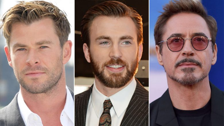Teen Choice Awards 2019 Complete Nominations List: Avengers: Endgame Stars Chris Hemsworth, Chris Evans, Robert Downey Jr Compete for Best Action Actor Category