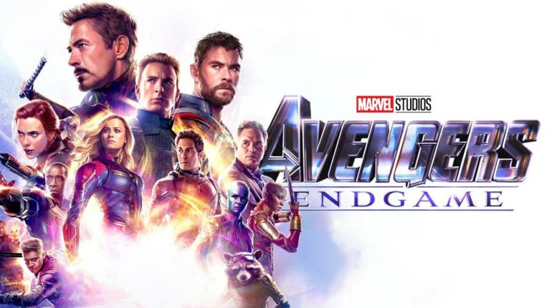 Avengers: Endgame to Re-Release With Some Extra Scenes Next Weekend and We Can't Keep Calm