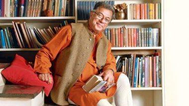 Girish Karnad, Veteran Actor, Filmmaker and Playwright Passes Away at 81