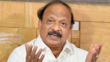 Karnataka: Congress Suspends Bengaluru MLA Roshan Baig for Anti-Party Activities