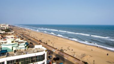 Odisha's Puri Beach Becomes Asia's First to Be Awarded Blue Flag Certification; Know More About Blue Flag Beaches and Their Criteria