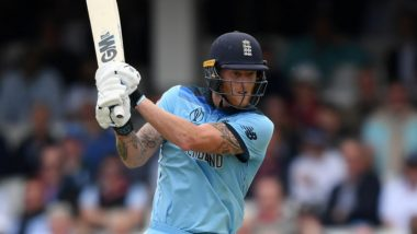 Ben Stokes Responds as Fan Accuses Rajasthan Royals All-rounder for Giving Preference to IPL over England