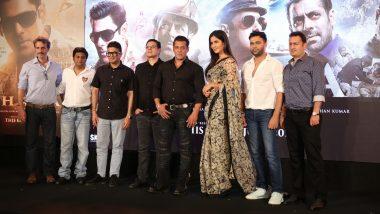 Bharat Movie: Review, Cast, Box Office Collection, Budget, Story, Trailer, Music of Salman Khan, Katrina Kaif Film