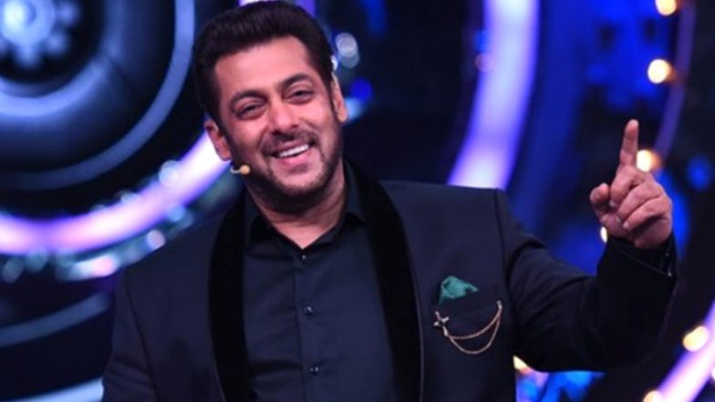 Salman Khan's Bigg Boss 13 to Have a Female Voice As the Second Instructor