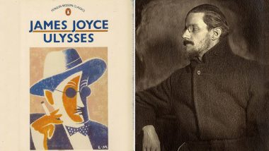 Bloomsday 2019: All About the Day Dedicated to Irish Writer James Joyce and How It's Celebrated