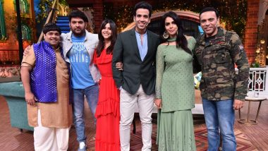 The Kapil Sharma Show: Ekta Kapoor's Biggest Fears Are Also Her Bread-and-Butter; Here's Why