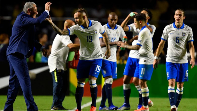 Brazil vs Venezuela, Copa America 2019 Live Streaming & Match Time in IST: Get Telecast & Free Online Stream Details of Group A Football Match in India