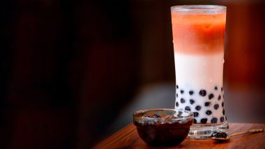 Chinese Girl Suffers From Constipation; Doctors Find 100 Undigested Bubble Tea Pearls in Her Stomach