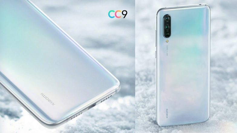 Xiaomi's New Mi CC9 Smartphone To Sport 32MP Front, 48MP Rear Camera; To Be Launched on July 2: Report