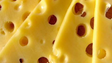 National Cheese Day 2019: Is Cheese Good For You? 5 Health Benefits You Didn't Know About