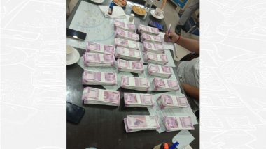 Fake Indian Currency Notes: ISI, D-Company Find New Route to Pump Fake Notes Into India