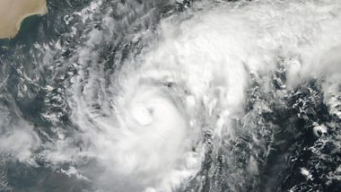 What is the Difference Between Cyclone, Hurricane And Typhoon?
