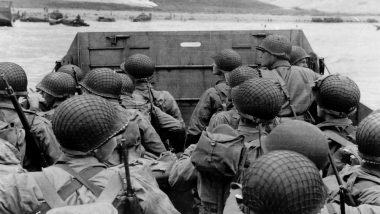 D-Day Anniversary 2019: Fast Facts About Normandy Landing or Operation Neptune the Largest Military Operation in History