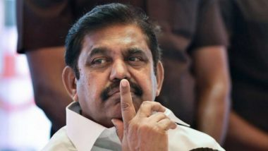 Tamil Nadu Budget Session 2020: Edapaddi Palaniswami Announces Three Welfare Schemes For Muslims Amid Ongoing Protests Against CAA