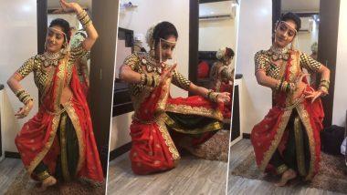 Diya Aur Baati Hum Actress Pooja Sharma Blessed with a Baby