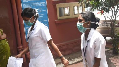 Nipah in Kerala: Youth Who Tested Positive for Virus Now Stable, 4 Others Kept in Isolation, 311 Under Observation, Says Health Minister