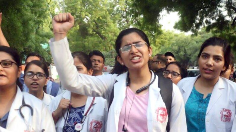 Doctors Safety: IMA Calls for Nationwide Strike Today in Support of Protesting West Bengal Doctors