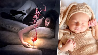 Baby Dies After Drunk Mother Sleeps on Him After Partying in a UK Nightclub
