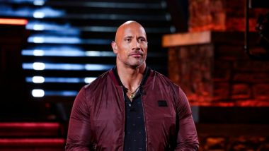 Dwayne Johnson: You Might See Me in a Bollywood Movie Someday