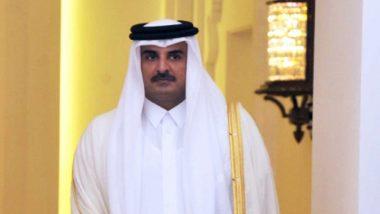 Pakistan: Qatari Emir Sheikh Tamim Bin Hamad Al Thani Arrives in Islamabad on 2-Day Visit