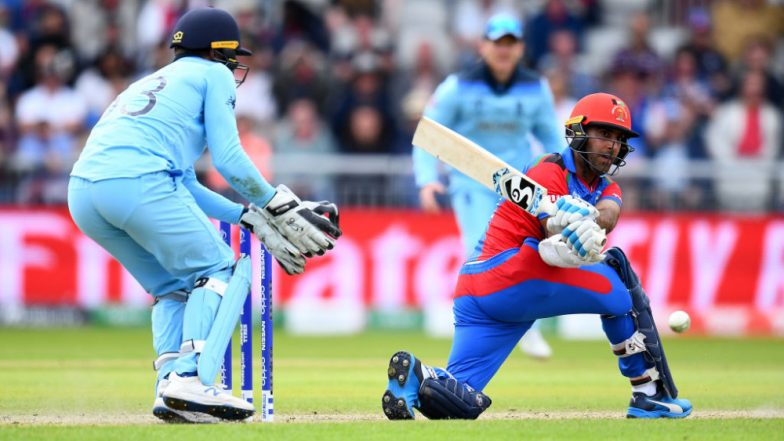 England vs Afghanistan, ICC CWC 2019 Stat Highlights: Records Galore As Eoin Morgan-led Side Beat AFG by 150 Runs