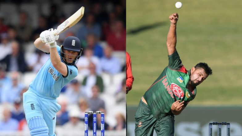 England vs Bangladesh Betting Odds: Free Bet Odds, Predictions and Favourites During ENG vs BAN in ICC Cricket World Cup 2019 Match 12