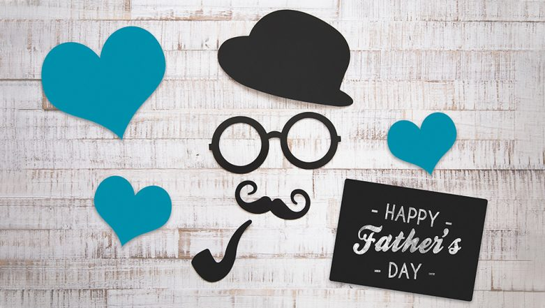 Father's Day 2019: Date, History and Significance of the Day Celebrating Dads All Around the World!