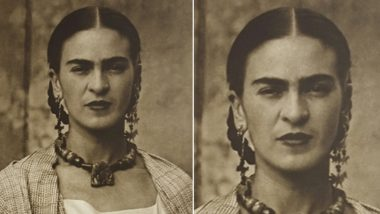 Is It Frida Kahlo's Voice? The National Sound Library of Mexico Believes This Audio Clip to Be the Artist's Only Known Recording
