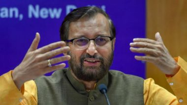 Farooq Abdullah Not Arrested in Last 35 Days, Says Prakash Javadekar