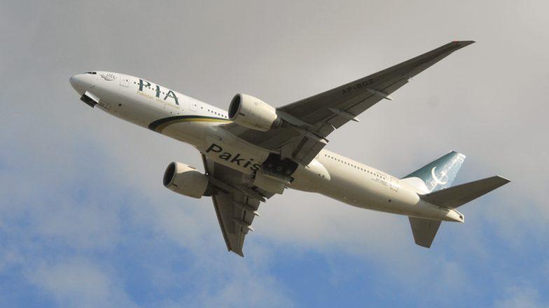 PIA Plane Skids Off Runway in Pakistan's Gilgit Airport; Passengers Safe