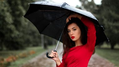 Monsoon Look Book 2019: How to Dress Practically for the Rains and Still Look Like a Snack!